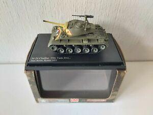 Hobby Master 1/72 M24 Chaffee - 79th Tank Bttn - Han River, Korea 1951 - HG3602