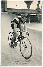 LES SPORTS. Nos sprinters. CYCLISME . CYCLING.  VéLO  . DUPRé