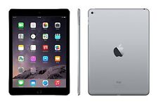 iPad Air 2 128GB Apple Wifi and Cellular 4G - Space Grey Very Good Condition