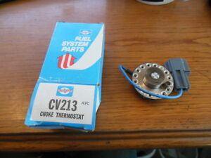 Standard CV213 Choke Thermostat  Fits 1981 - 1986 Pontiac Acadian 1.6L
