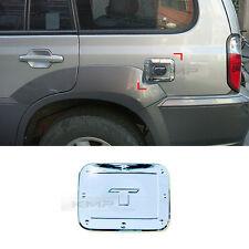 Chrome Fuel Cover Cas Cap Garnish Molding A236 For HYUNDAI 2001-2006 Terracan