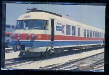 ANF Turbo-Liner  Amtrak high-speed French Design