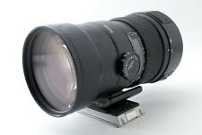 【READ!!】SIGMA APO Macro 180mm F/2.8 AF Lens for Canon EF From JAPAN 801710