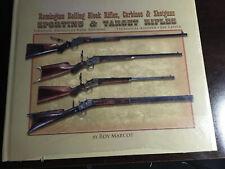 Remington Rolling Block Rifles, Carbines & Shotguns