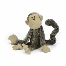 Jellycat London I Am Medium Mattie Monkey Soft Toy 42cm