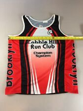 Champion System Womens Running Tank Top Size Medium M (5617-7)