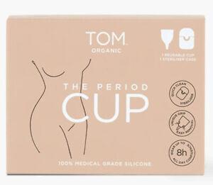 Menstrual Cup/Period Cup