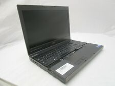 Dell Precision M4700 for Repairs - Intel Core i7-3720QM 4GB RAM Spares Laptop