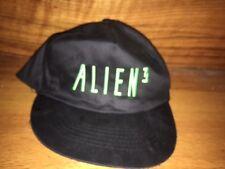 Alien3 Premier movie ballcap