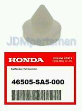 Genuine Honda - Acura Brake Or Clutch Pedal Stop Pad Button 46505-Sa5-000