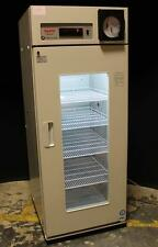 ESBE Scientific Sanyo Labcool MPR-720 Vaccine Pharmaceutical Refrigerator Record