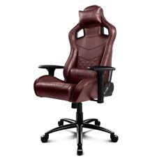 Silla Gaming Drift Dr450bw marron