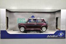 Austin Mini Cooper Sport 1/18 SOLIDO