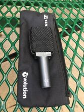 Sennheiser E609 Dynamic Guitar Microphone 609 instruments, drums, amplifier etc