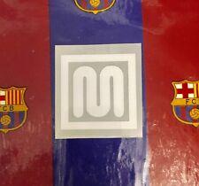 TRANSFER MEYBA BLANCO FC BARCELONA 1983