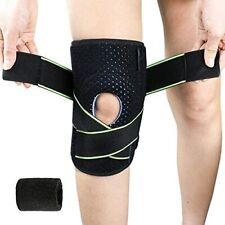 Tutore di sostegno per ginocchio, Ginocchiera ortopedica per legamenti e rotula
