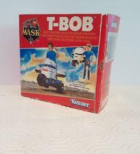 Replique boite t-bob  kenner    1985 M.A.S.K