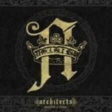 """ARCHITECTS """"HOLLOW CROWN"""" CD NEW+"""