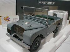Minichamps Auto-& Verkehrsmodelle mit Pkw-Fahrzeugtyp für Land Rover