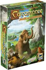 Carcassonne Hunters and Gatherers - 2020 edition GERMAN