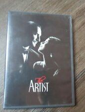 DVD - THE ARTIST - Jean Dujardin