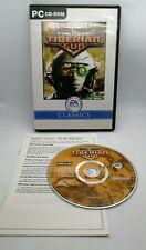 Command & Conquer: Tiberian Sun Video Game for Windows PC