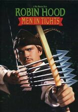 Robin Hood: Men in Tights [New DVD] Widescreen