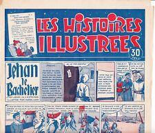 Les Histoires Illustrées nr 4