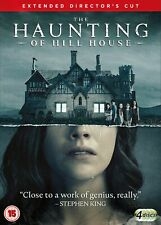 The Haunting of Hill House: Season 1 (Box Set) [DVD]