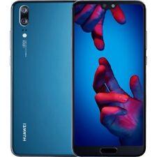 Huawei P20 EML-L29 4GB Ram 128GB Rom Dual Sim Smartphone Libre - Azul