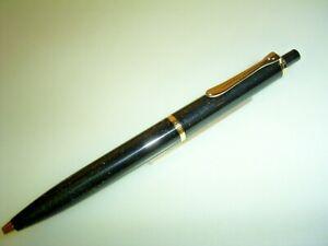 *SALE*  PELIKAN K400 Kugelschreiber, old style, schwarz