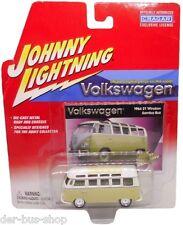 VW Bus T1 Modell - Johnny Lightning - Samba- NEU & OVP