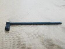 Ruger Ejector Rod Blue Single Six Large Frame & New Model Blackhawk & Super