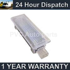 1X FOR BMW NEW Mini R50 R52 R55 R56 R57 18 WHITE LED LAMP SINGLE FOR GLOVE BOX