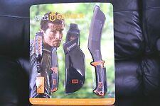 BEAR GRYLLS Gerber Survival Set  Compact Parang, Scout Clip Folder, Bracelet NEW
