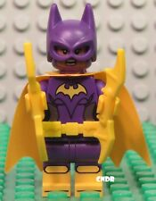 Lego Batman Movie Dimensions Story Pack 71264 BATGIRL minifigure only (NO ROBIN)