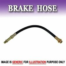Fits Brake Hose - Front/Rear BH36611 H36611, Chrysler Dodge Plymouth BH5