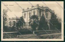 Varese Luino cartolina QK1890