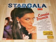 CONNIE FRANCIS - Stargala  2LP South Africa