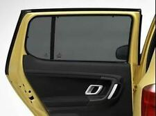 Skoda Fabia Rear Side Window Sun Blinds - Fabia 2007 >  (DCK719001)