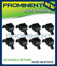 8 Ignition Coil Replacement for Mercedes-Benz C600 E420 S420 S500 S600 UF352