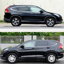 Chrome Body Side Molding trim for 2012 2013 2014 2015 2016 Honda CRV CR-V