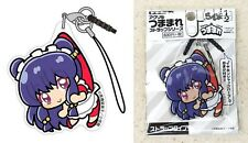 Ranma 1/2 Acrylic Tsumamare Pinched Strap Shampoo Rumiko Takahashi Licensed New