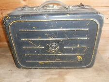 valise ancienne marin vintage deco grenier