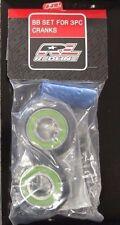 Redline Bmx  american Bottom Bracket set  sealed  fits 19mm sealed spindle