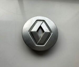 1 X GENUINE Renault  Alloy Wheel Centre Cap 58 MM.PN-7700 418 657 D