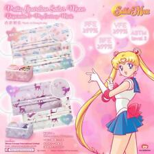 NEW ARRIVED Sailor Moon Official Adult Lv3 Face Mask 30Pcs Anime Individual Pack