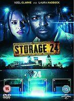 Almacenamiento 24 DVD Nuevo DVD (8290990)