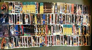 Matt Geiger 175 Card Lot With Duplicates See Scans NBA Basketball