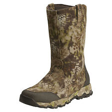 Ariat Men's FPS H20 Waterproof  Plain Toe Work Hunting Western Boots 10014194